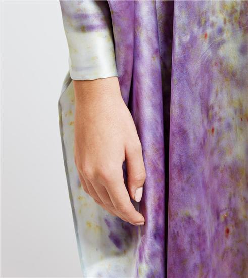 Christiana Vardakou collaboration with Ozon Fashion Show