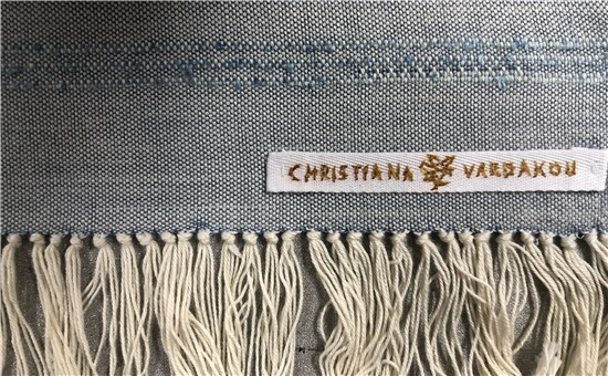 Christiana Vardakou Commissions Winter '19&'20 (2019-2020)