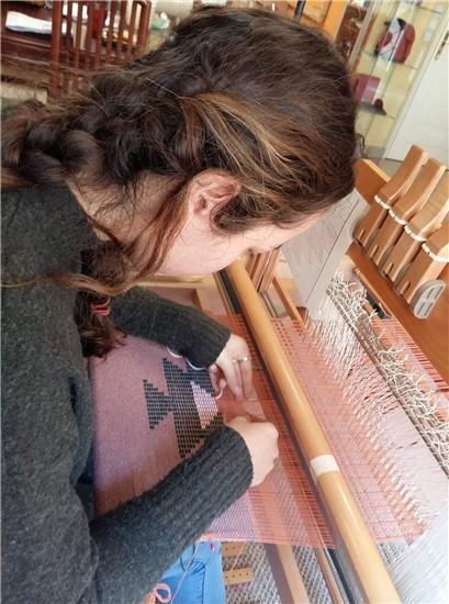 Weaving Trials (2019)